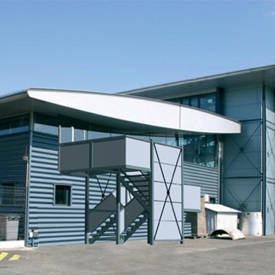 Aéroport de Marcé