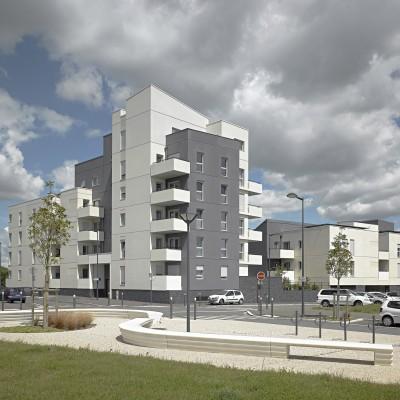 Construction de 49 logements