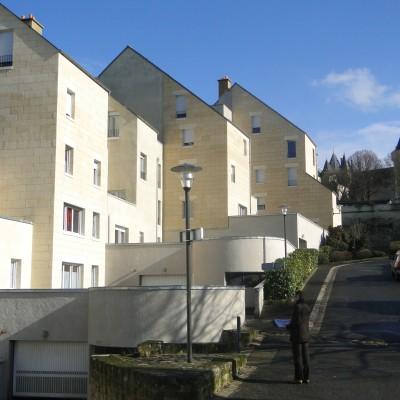 Réhabilitation de 150 logements