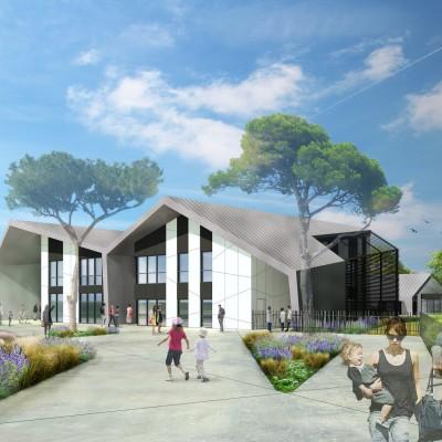 Centre d'accueil de Loisirs