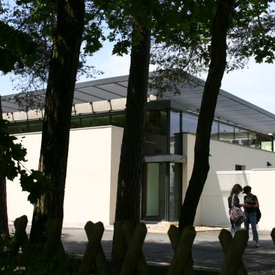 Collège de la Venaiserie