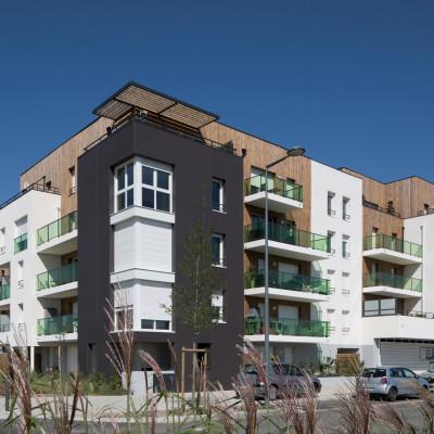 Construction de 73 logements