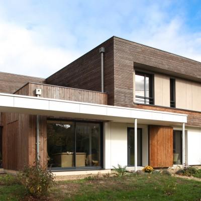 Maison Louvet