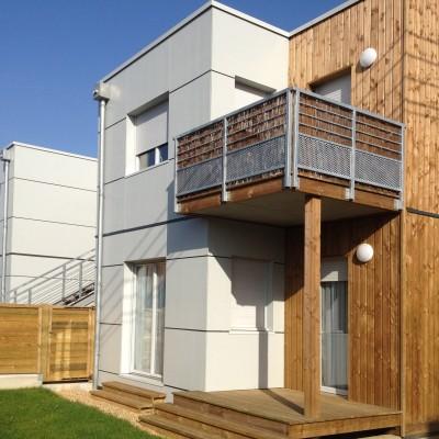 Construction de 12 logements