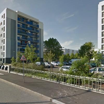 Réhabilitation de 257 logements