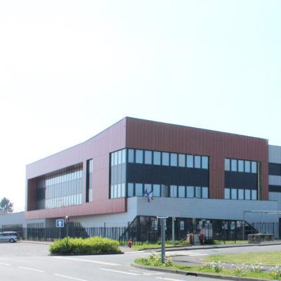 Collège Henri LEFEUVRE