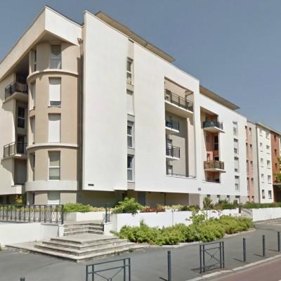 Réhabilitation de 342 logements