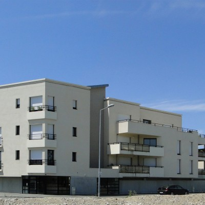 Construction de 18 logements